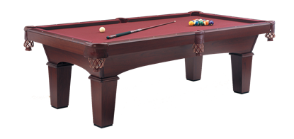 Picture of Ol-Reno V pool table