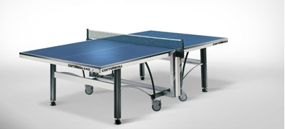 """Picture of NT116600B-C-Cornilleau Competition 640 ITTF Approved Tenis Table INDOOR"""" -  BLUE"""