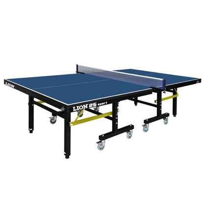 """Picture of 12610-8 - Table Tennis Table """"Competition"""" Swiftflyte   25mm (1"""") MDF"""