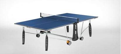 """Picture of NT132650B-C-Cornilleau  Sport 250 Tenis Table INDOOR"""" -  BLUE"""