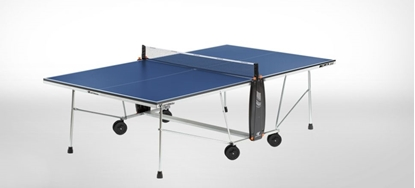 """Picture of NT131600B-C-Cornilleau  Sport 100 Tenis Table INDOOR"""" -  BLUE"""