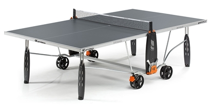 "Picture of NT131767G-C-Cornilleau  Sport 150 S Crossover Tenis Table INDOOR/OUTDOOR"" -  GREY"