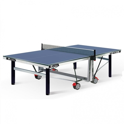 """Picture of NT115600B-C-Cornilleau  Competition 540 ITTF Tenis Table"""" -  BLUE"""