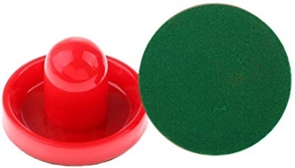 Picture of 31101-Air hockey goalie (RED )