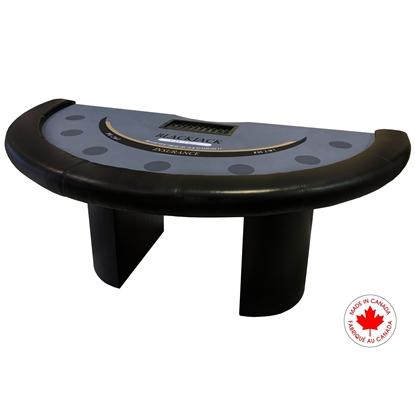 Picture of Custom BlackJack Table